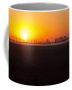 Dakota Morning Coffee Mug