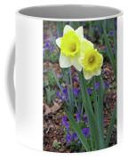 Dallas Daffodils 78 Coffee Mug