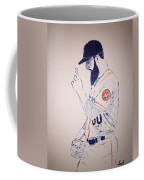 Dallas Keuchel Give Thanks Coffee Mug