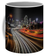 Dallas Skyline Coffee Mug