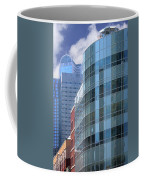 Dallas Skyscrapers  Coffee Mug