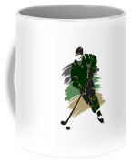 Dallas Stars Player Shirt Coffee Mug