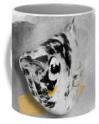 Dalmatian Molly No 01 Coffee Mug