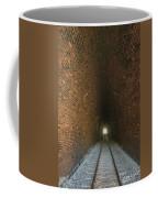 Dalveen Railway Tunnel 1880 Coffee Mug