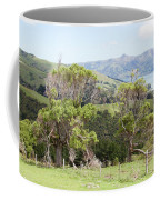 Damaged Nature Coffee Mug