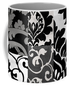 Damask Defined II Coffee Mug