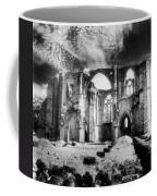 Dammarie Les Lys Abbey Coffee Mug