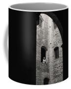 Damsel Non Distressed Coffee Mug