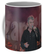 Dan Mccafferty Coffee Mug