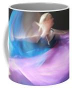 Dance Ballerina Coffee Mug