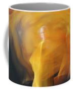 Dance Of Fire Coffee Mug