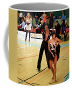 Dance Contest Nr 02 Coffee Mug