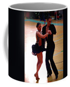 Dance Contest Nr 05  Coffee Mug