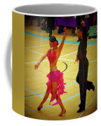 Dance Contest Nr 06 Coffee Mug