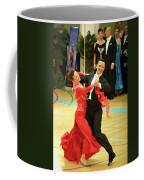 Dance Contest Nr 09 Coffee Mug