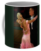 Dance Contest Nr 12 Coffee Mug