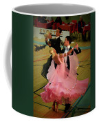 Dance Contest Nr 13 Coffee Mug