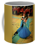 Dance Contest Nr 14 Coffee Mug