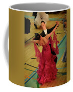 Dance Contest Nr 15 Coffee Mug