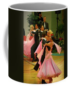 Dance Contest Nr 16 Coffee Mug