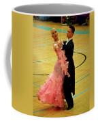 Dance Contest Nr 17 Coffee Mug