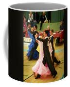 Dance Contest Nr 18 Coffee Mug