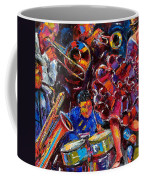 Dance Latino Coffee Mug