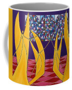 Dance Of Angels Coffee Mug