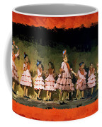Dance Of La Ninos Coffee Mug