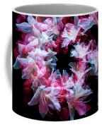 Dance Of The Azaleas Coffee Mug