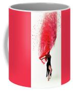 Dance Of The Viel Coffee Mug