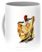 Dance The Belair Coffee Mug