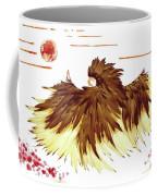 Dance Veteran Coffee Mug