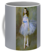 Dancer 1874 Coffee Mug