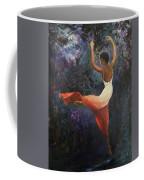 Dancer A Coffee Mug