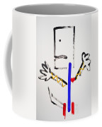 Ghost Dance Coffee Mug