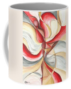 Dancer II Coffee Mug