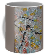 Dancers Coffee Mug