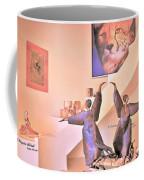 Dancers On El Paseo Coffee Mug