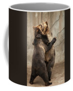 Dancing Bears Coffee Mug