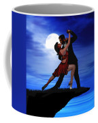 Dancing By Moonlight Coffee Mug
