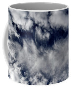 Dancing Clouds Coffee Mug