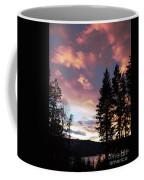 Dancing Clouds Coffee Mug