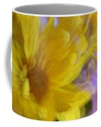 Dancing Daisy Coffee Mug
