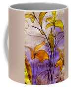Dancing Flora Coffee Mug