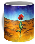Dancing Flower-girl Coffee Mug