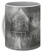 Dancing Ghosts Coffee Mug