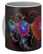 Dancing Hats Coffee Mug