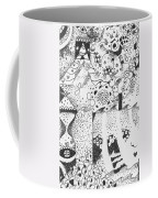 Dancing In The Dark Coffee Mug