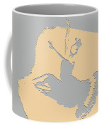 Dancing In The Moon Light Coffee Mug